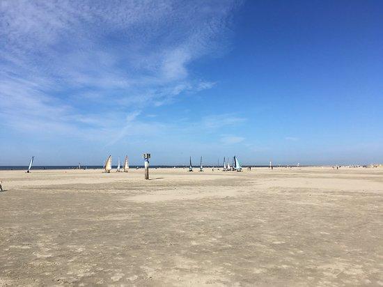 Strand IJmuiderslag