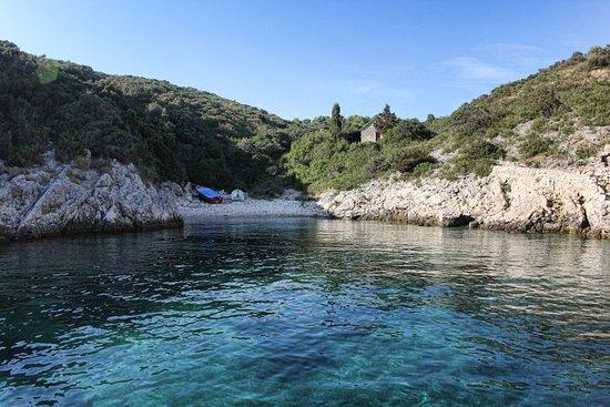 Central Dalmatia, Kroatië: We like the postseason in Dalmatia! What about you? 😊
