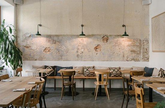 Frea Berlin Mitte Bezirk Menu Preise Restaurant Bewertungen Tripadvisor