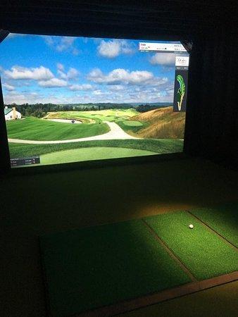 Golfshotz Indoor Golf