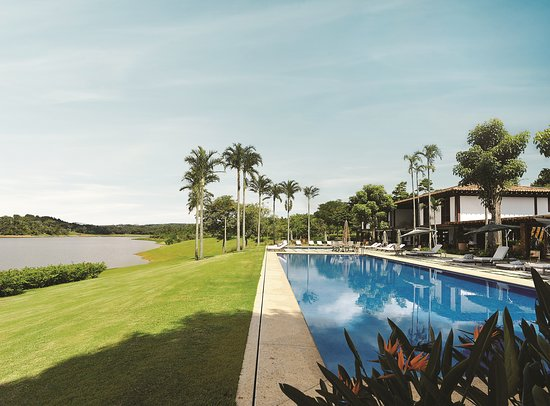 Clara Ibiuna Resort