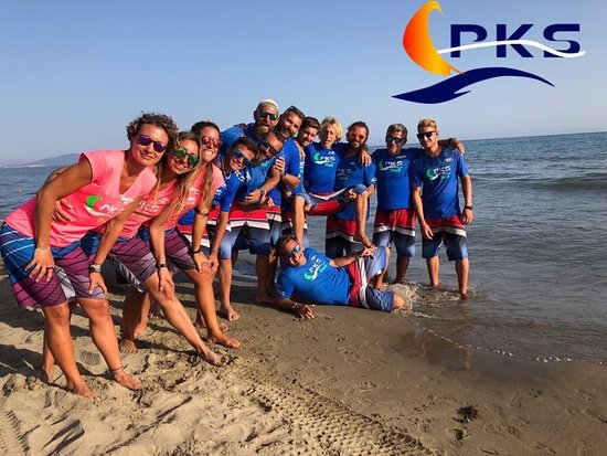 PKS - Professional Kite School