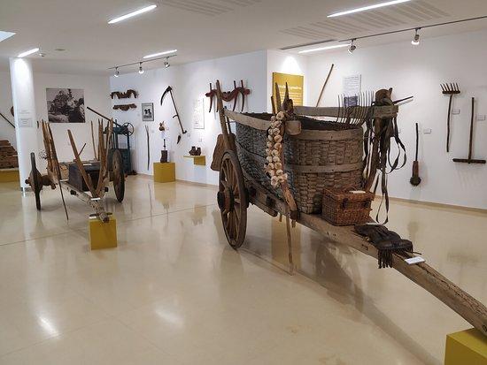 Museo Alto Bierzo