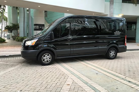 Limitless Transportation &Tours