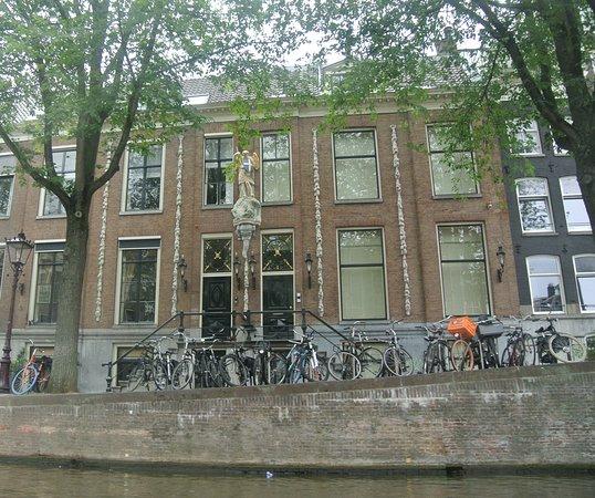 Herengracht 581 - Amsterdam