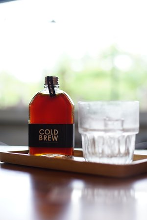 43 Factory cold brew