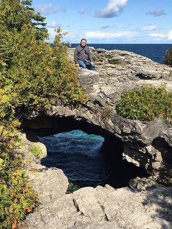 The Grotto صورة فوتوغرافية