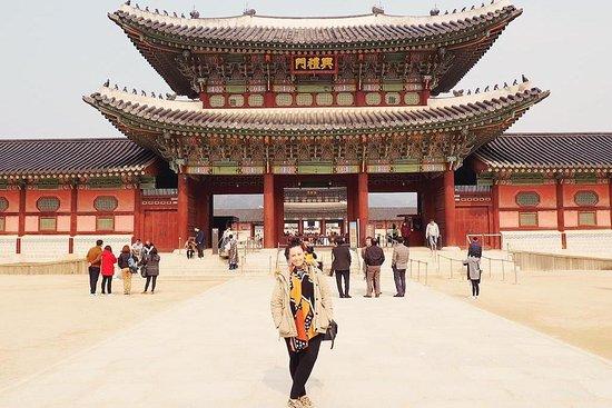 Zdjęcie Jeonju
