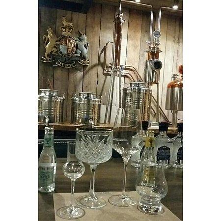 137 Gin Distillery