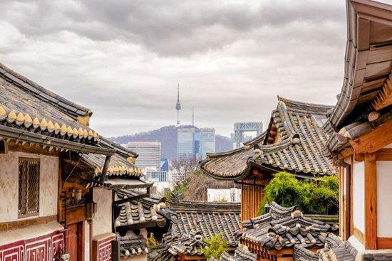 Bilde fra Ulsan