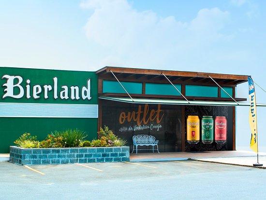Bierland Outlet