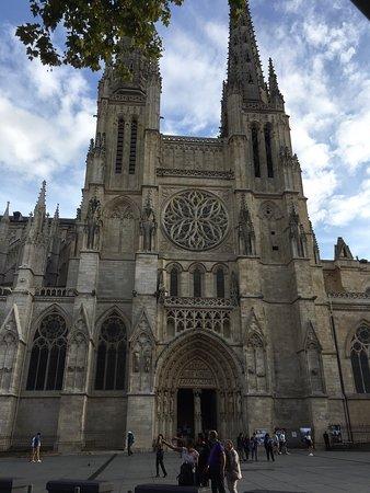 Très bonne visite de Bordeaux