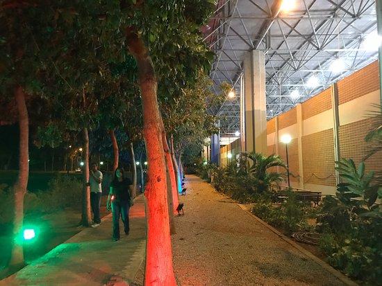 Centro de Eventos do Pantanal