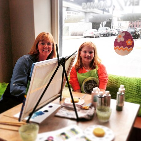 Kari's Create & Paint Studio