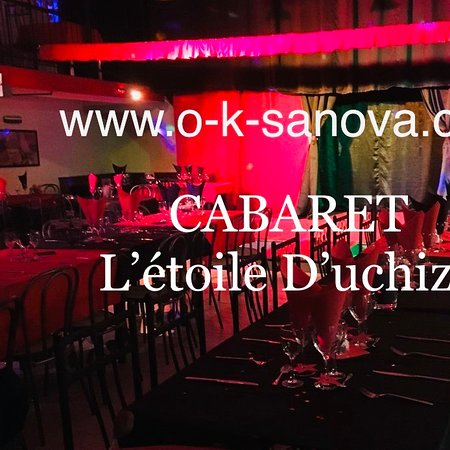Restaurant Cabaret Uchizy