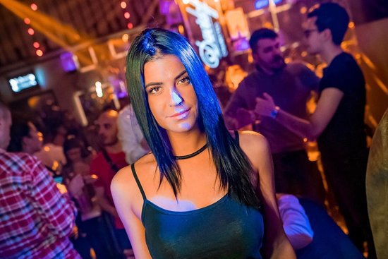 Belgrade Nightlife & More