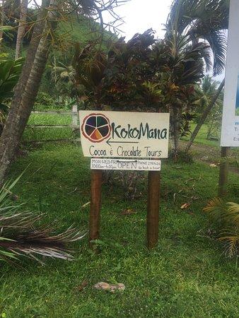 KokoMana Cocoa Farm