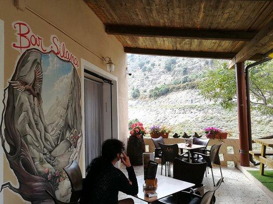 Urzulei, Olaszország: Esterno
