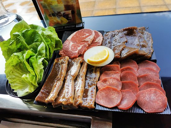 MISS KOREA, Birmingham Restaurantbeoordelingen Tripadvisor