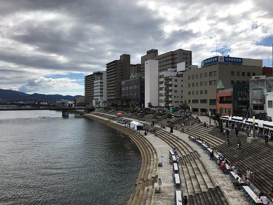 Ayumi Bridge