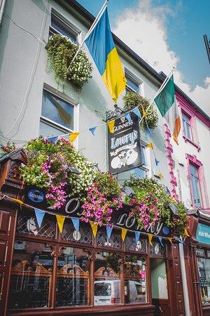 LOWRYS BAR, Tipperary - Restaurant Reviews, Phone