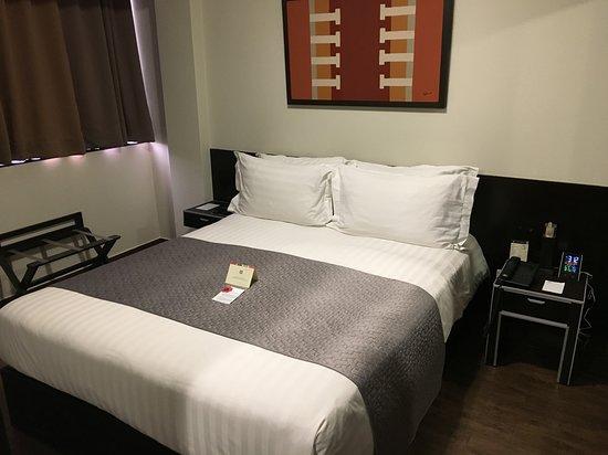 qp Hotels Lima, hoteles en Lima