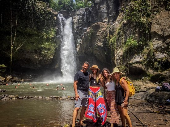 Toke Toke Bali Tour