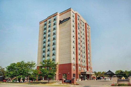 Radisson Hotel Kitchener