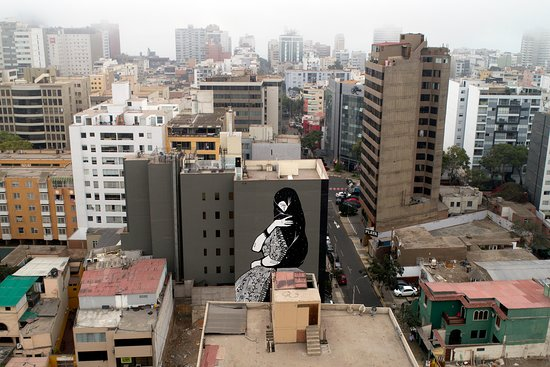 Lima Mural T