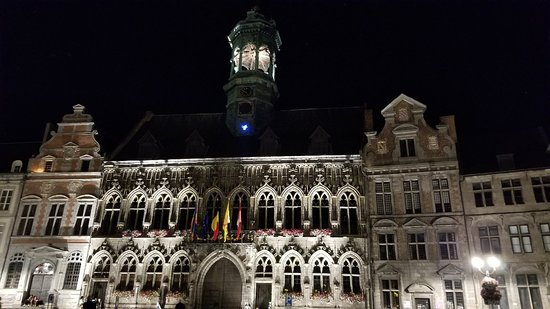 Grand Place Mons 2019 All You Need To Know Before You