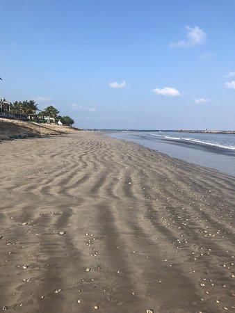 Beach - Bali Dynasty Resort Hotel Photo