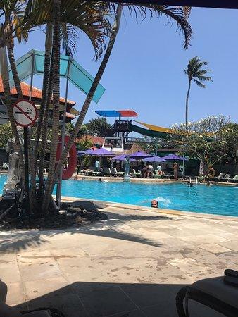 Bali Dynasty Resort Hotel Photo