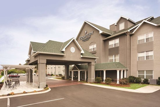 Country Inn & Suites by Radisson, Chattanooga-Lookout Mountain