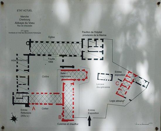 Abbaye Notre-Dame-du-Voeu