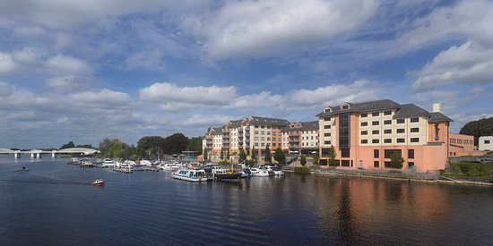 Radisson Blu Hotel, Athlone, Hotels in Athlone