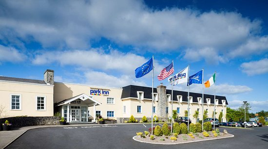 Park Inn by Radisson Shannon Airport, Hotels in Adare