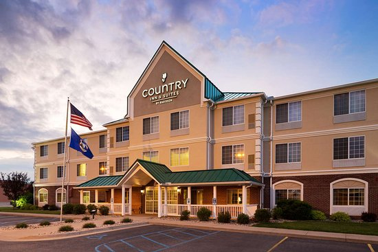 Country Inn & Suites by Radisson, Big Rapids, MI