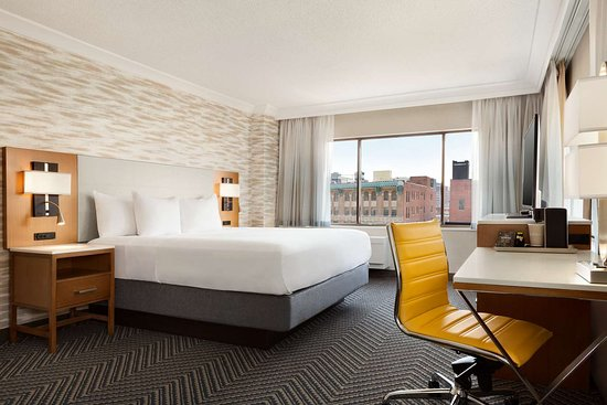Radisson Baltimore Downtown-Inner Harbor Hotel