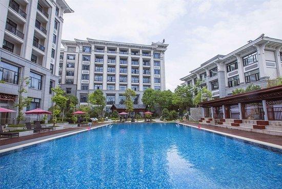 Wyndham Garden Wuyishan