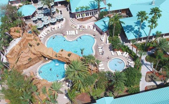 Radisson Resort at the Port Hotel