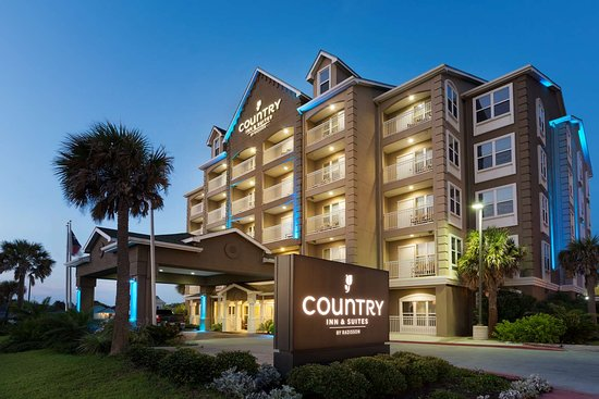 Country Inn Suites By Radisson Galveston Beach Tx Updated 2020 Prices Hotel Reviews And Photos Tripadvisor
