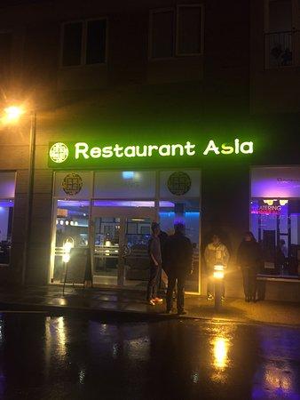 billede Restaurant Asia  Brønderslev