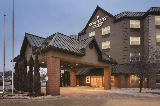 Country Inn & Suites By Carlson, Elk Grove Village/Itasca