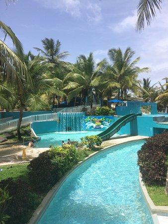 Pool - Coconut Bay Beach Resort & Spa Photo
