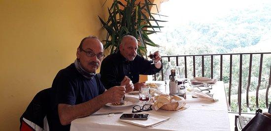 Gambugliano, Italia: Trattoria Carlotto