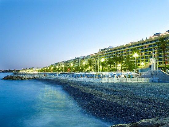Radisson Blu Hotel, Nice, Hotels in Nizza