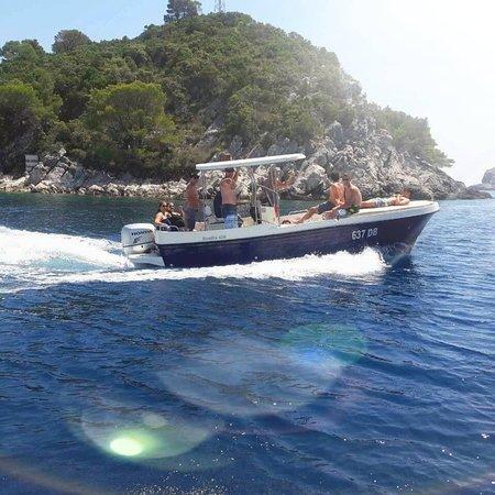 Blue Cave Tour Dubrovnik