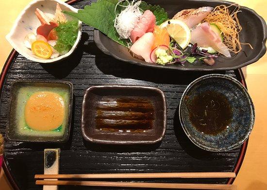 Image Sushi Tetsu in London