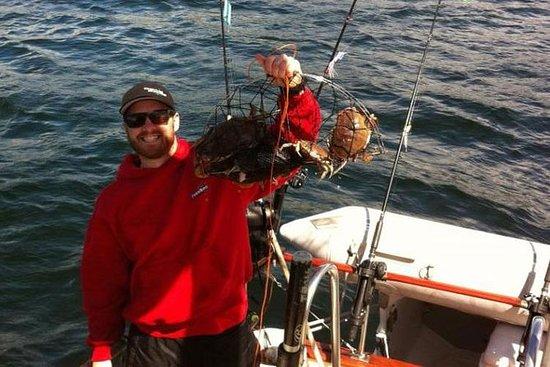 Avventura Crabbing
