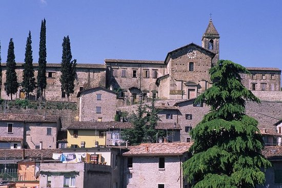 Cusercoli & Borgo Basino